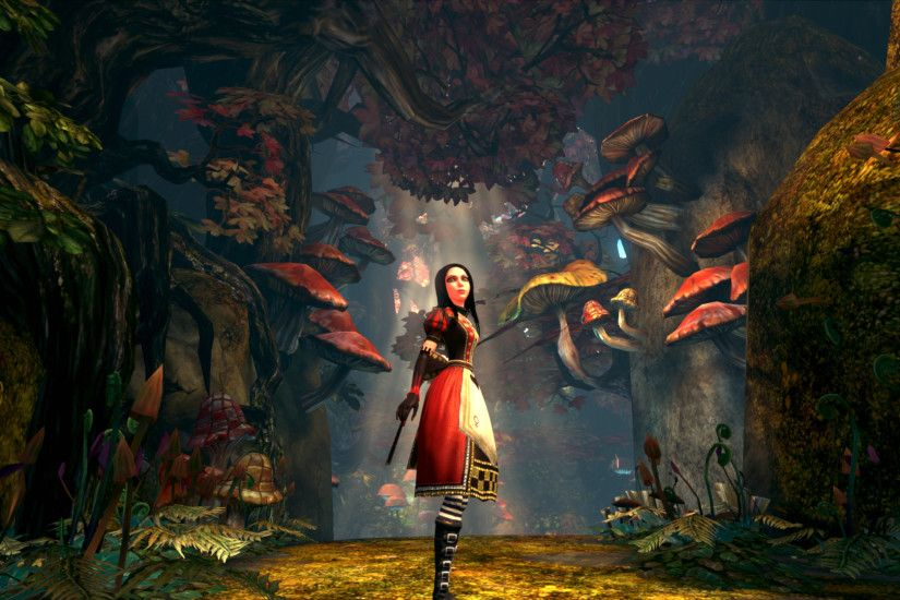 The-Art-Of-Alice-Madness-Returns-featuring-an-unusual -take-on-italian-th-century-wonderland-SWAT-wallpaper-wp40012552 -  hdwallpaper20.com