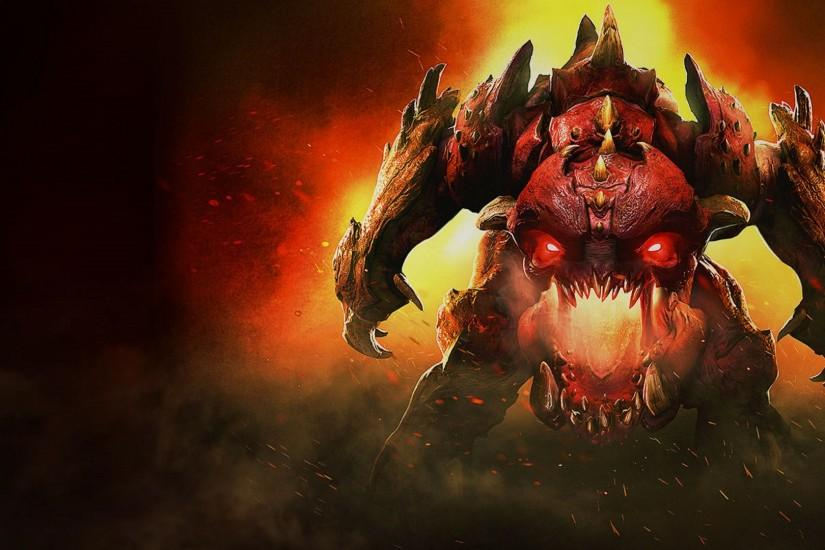 doom wallpaper 1920x1080 download free