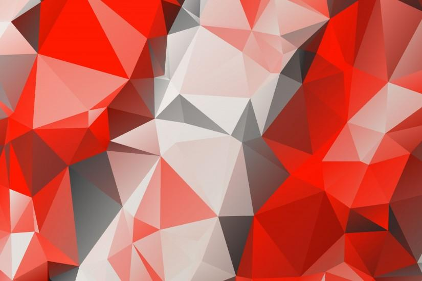polygon background 3840x2160 for hd 1080p