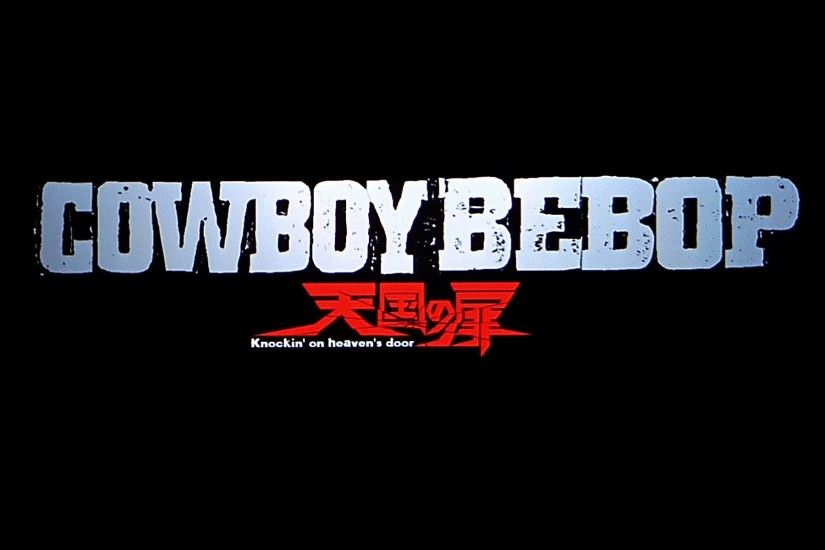 Cowboy Bebop Wallpaper 6707 Wallpapers HD | Hdpictureimages.