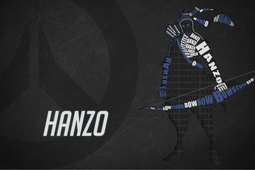 84 Hanzo (Overwatch) HD Wallpapers | Backgrounds - Wallpaper Abyss - Page 3