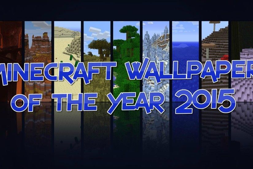 Best Minecraft HD wallpapers (Top 10)