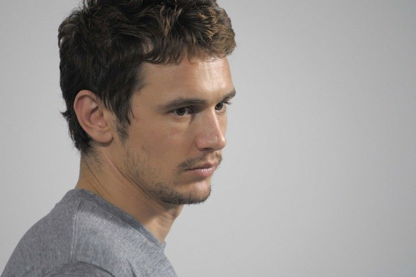 2048x1152 Wallpaper james franco, actor, man, brown hair, beard, mustache