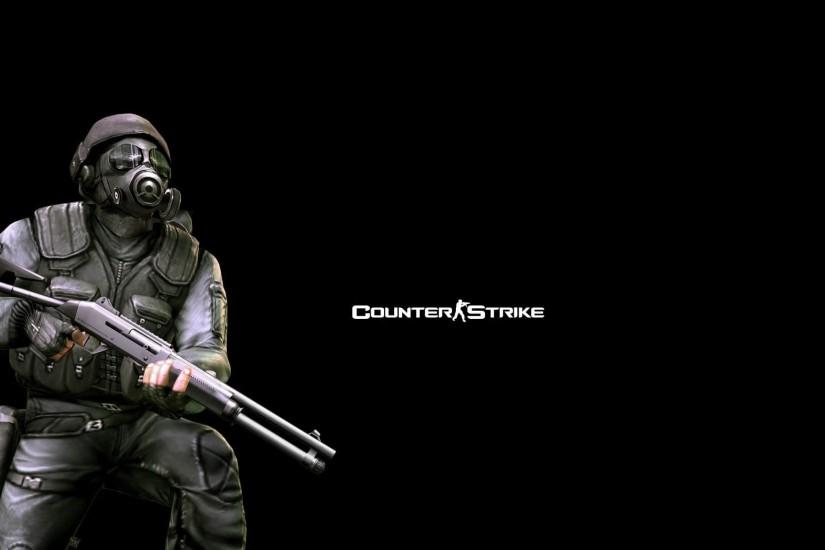 Counter-Strike 1.6 widescreen wallpapers