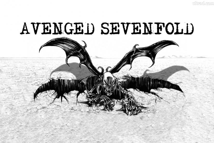 Avenged Sevenfold Wallpaper - Viewing Gallery