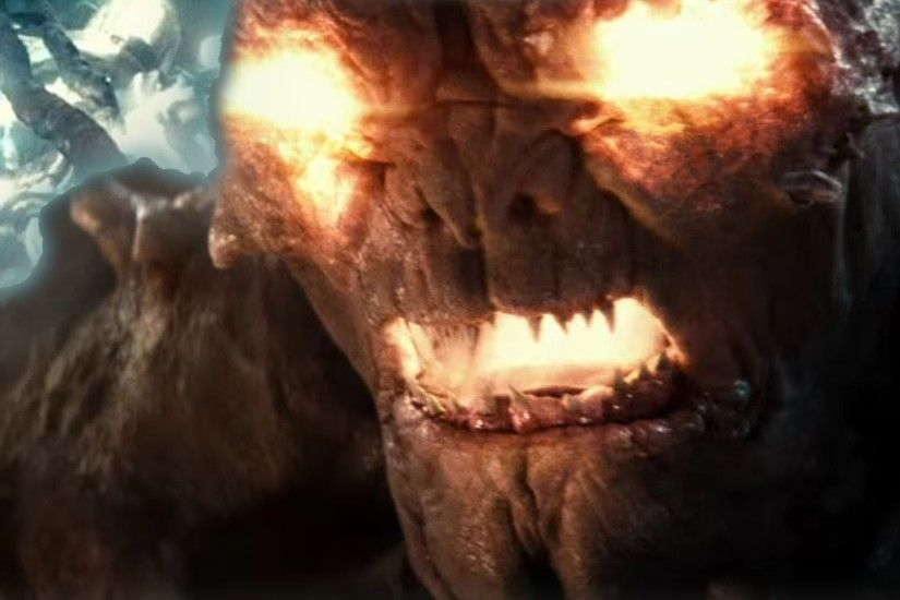 Not the final Doomsday fight in the Batman v Superman trailer? - Collider -  YouTube
