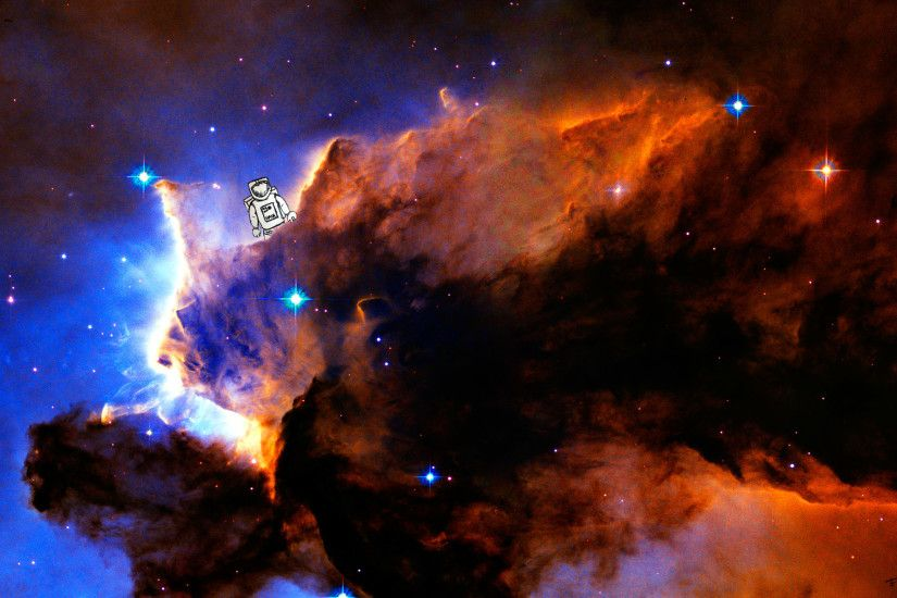 Hubble Telescope Nebula High Resolution Wallpapers