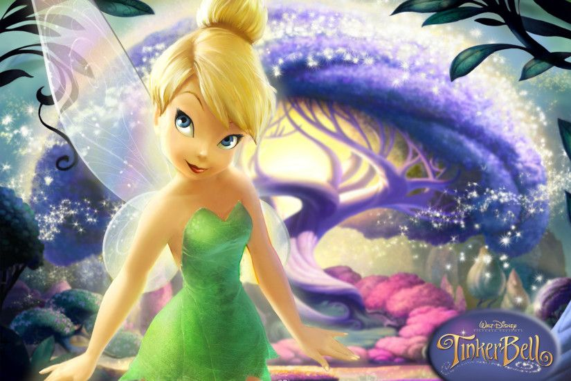 Glöckchen images TinkerBell HD wallpaper and background photos