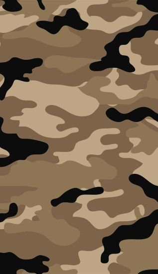 desert color of woodland camo. Camo wallpaper hype