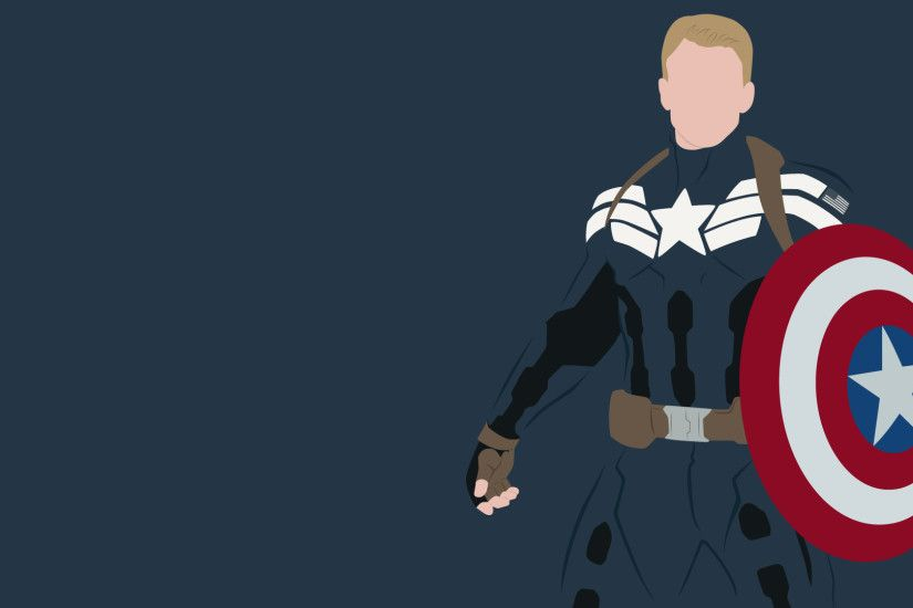Captain America Wallpapers Wallpapertag