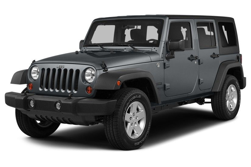 2015 Jeep Wrangler Wallpaper Full HD