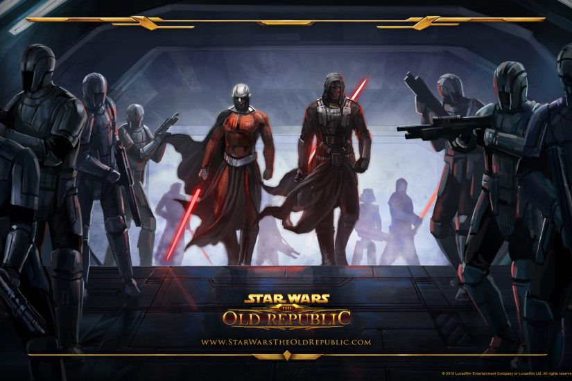 Image: Star Wars The Old Republic, swtor, timeline, galactic wallpapers and  stock photos. Â«