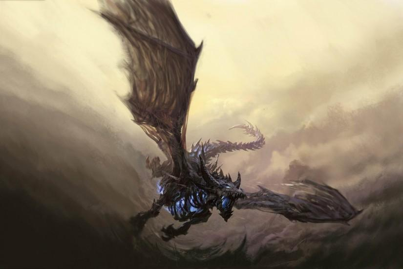 Dragon fantasy art Wallpapers Pictures Photos Images · «