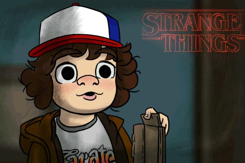 cool stranger things wallpaper 1920x1080