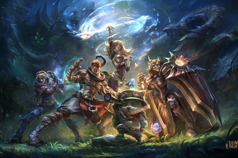best league of legends wallpaper 1920x1080 x photos