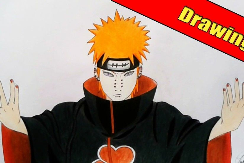 Anime One-shots - The Story Behind The Rain / Naruto / Pain - Wattpad