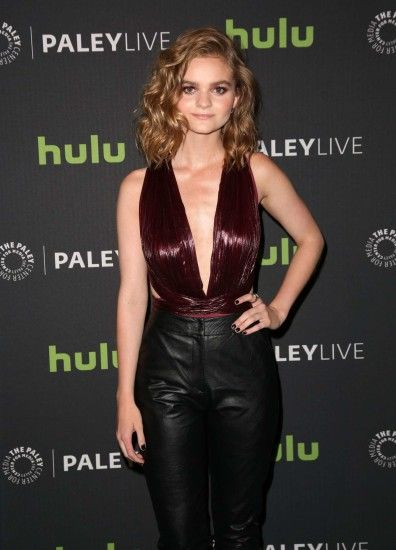 Kerris Dorsey - PaleyLive LA: An Evening With Ray Donovan TV series in  Beverly Hills