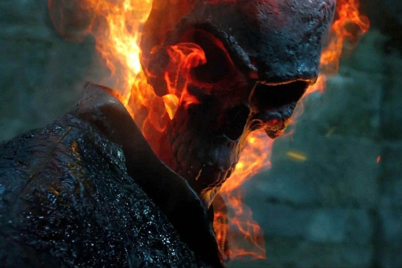 Ghost Rider Spirit Of Vengeance Some New HD(High Defination) Wallpapers ...