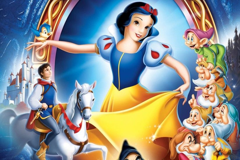 Snow White · Wallpapers ID:488196