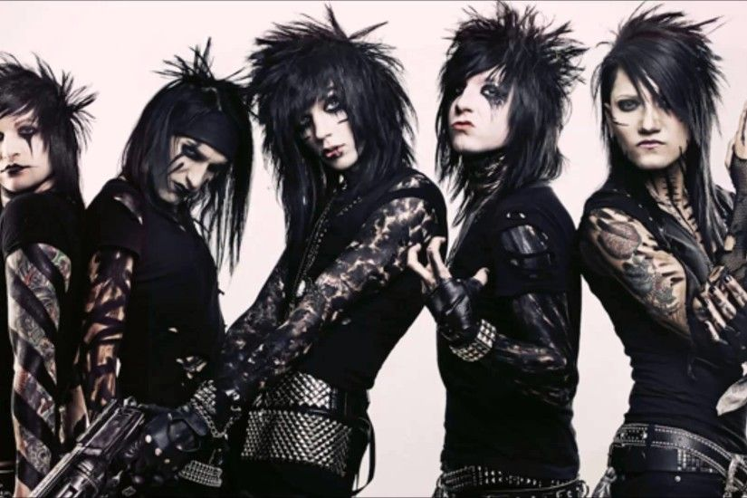 Images For > Black Veil Brides In The End Quotes