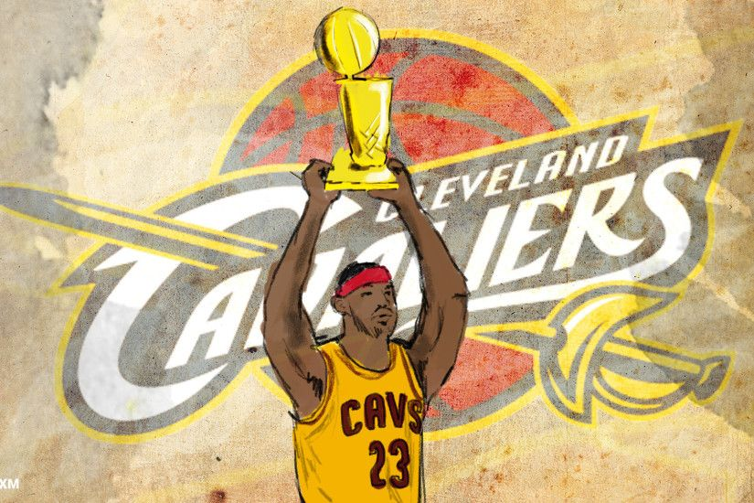 LeBron James and Cavaliers claim NBA Finals title, end Cleveland's epic  championship drought |