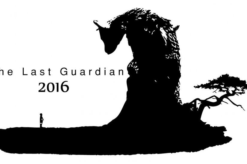 Video Game - The Last Guardian Bakgrund