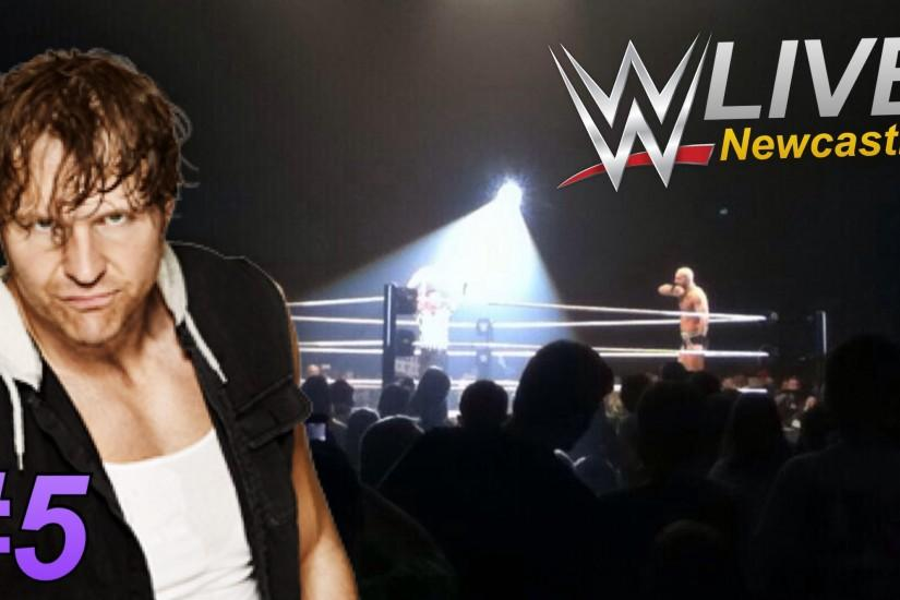 Dean Ambrose Wallpapers HD new castle
