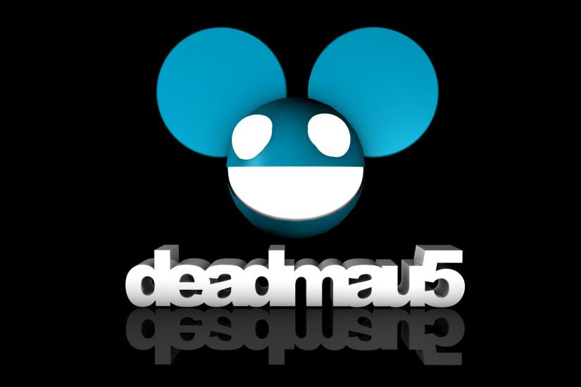 Deadmau5 Logo HD