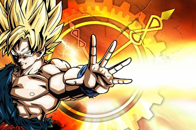 top dragon ball z background 1920x1080 iphone