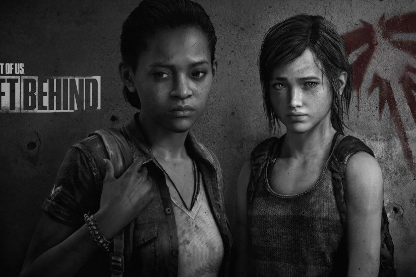 The Last Of Us wallpapers hd