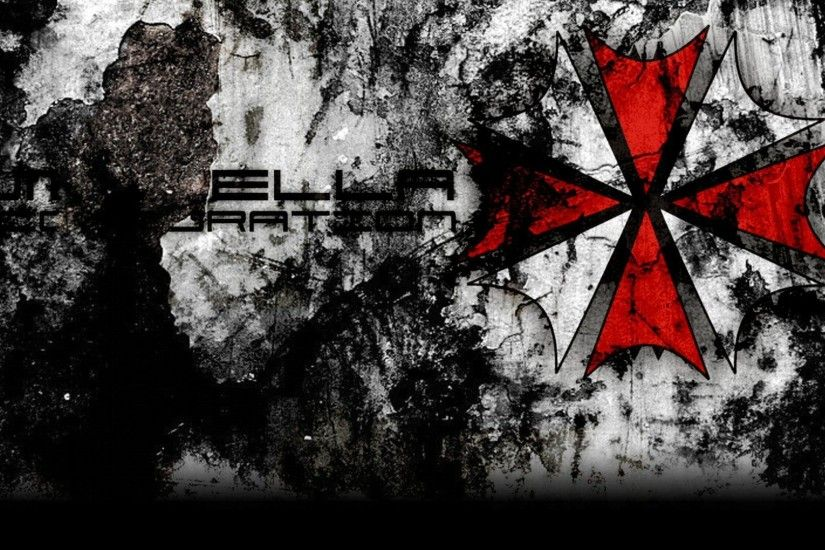 Company Umbrella Corporation