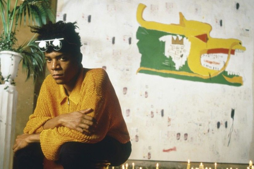 Jean-Michel Basquiat: The Radiant Child | Film by Tamra Davis | Independent  Lens | PBS<