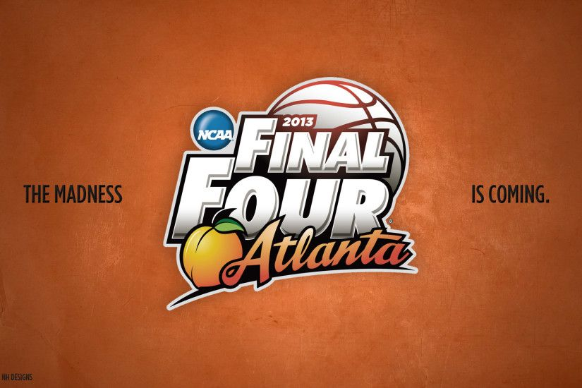 NCAA 2013 Final Four Logo 1920×1200 Wallpaper
