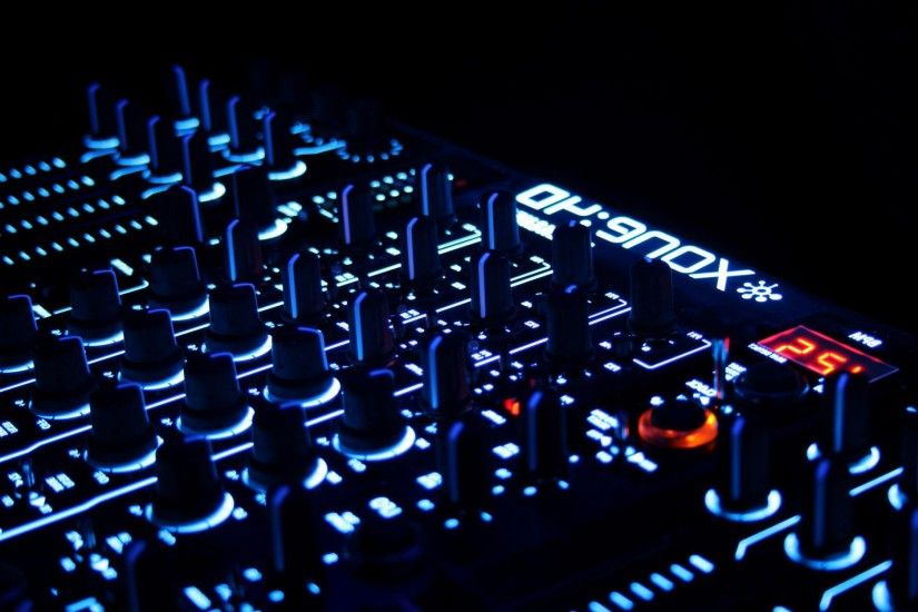 ... 110 DJ HD Wallpapers | Backgrounds - Wallpaper Abyss ...