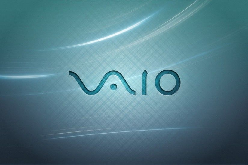 Sony Vaio Wallpapers