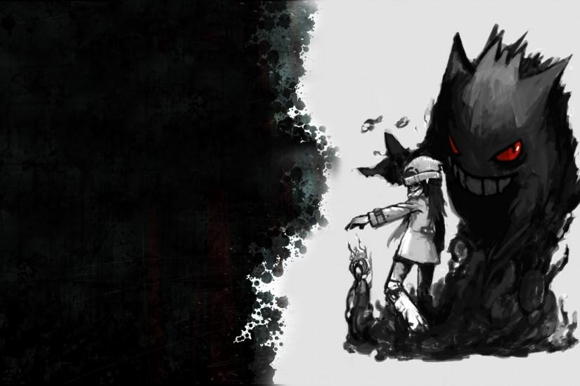 download gengar wallpaper 1920x1200 for xiaomi