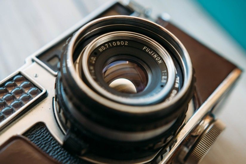 lens fujinon camera retro hi-tech wallpaper free high definition pictures  download quality wallpaper