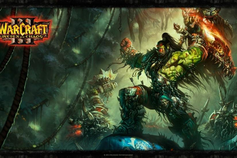 popular warcraft wallpaper 1920x1200
