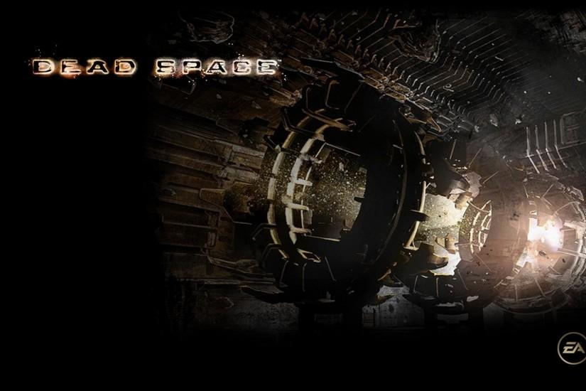 new dead space wallpaper 1920x1080