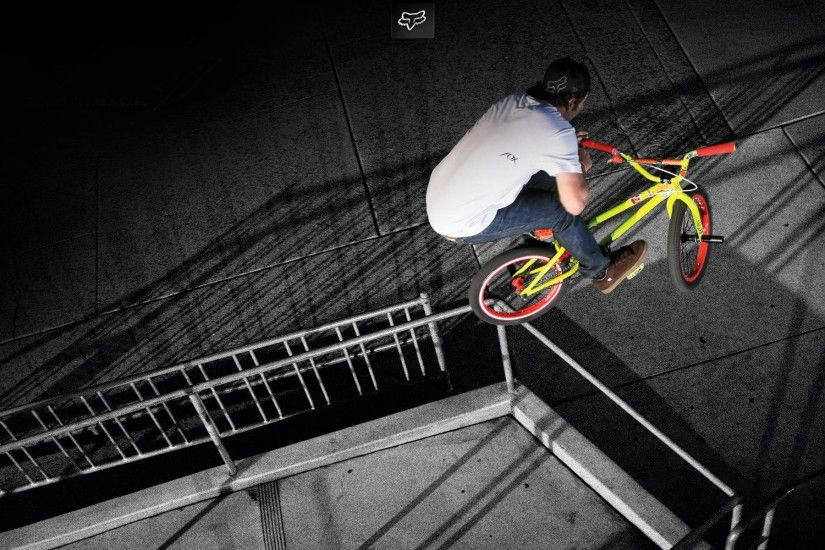 Cool BMX Wallpapers Wallpaper