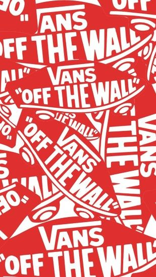 Cool Vans Logo Background Wallpaper I HD Images