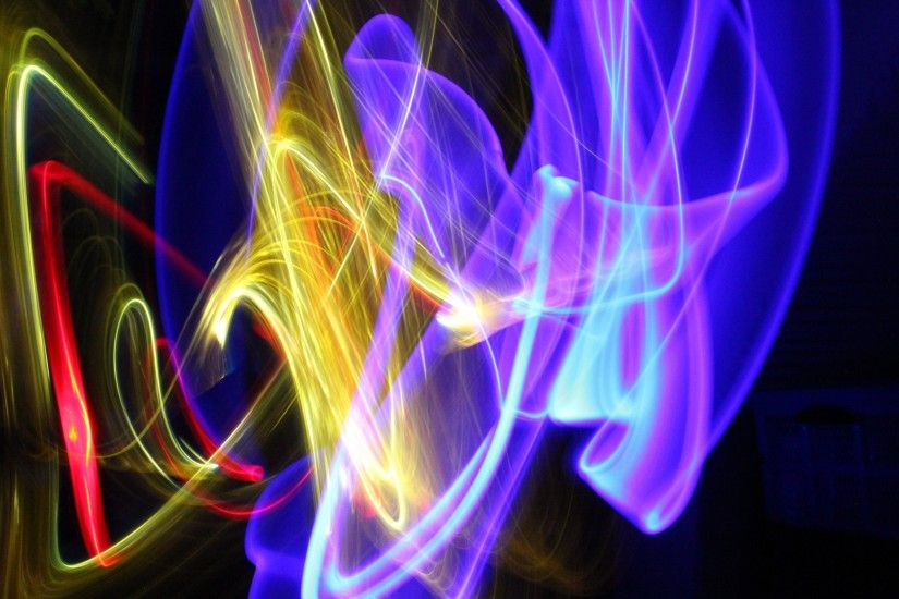 light abstract line color flame colorful lighting modern long exposure  background image lines lights background installation