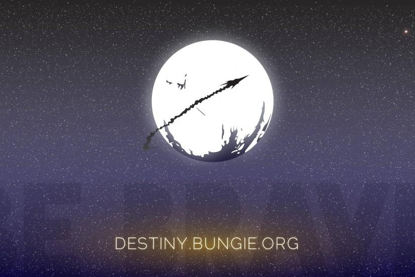amazing destiny wallpaper 3840x2160