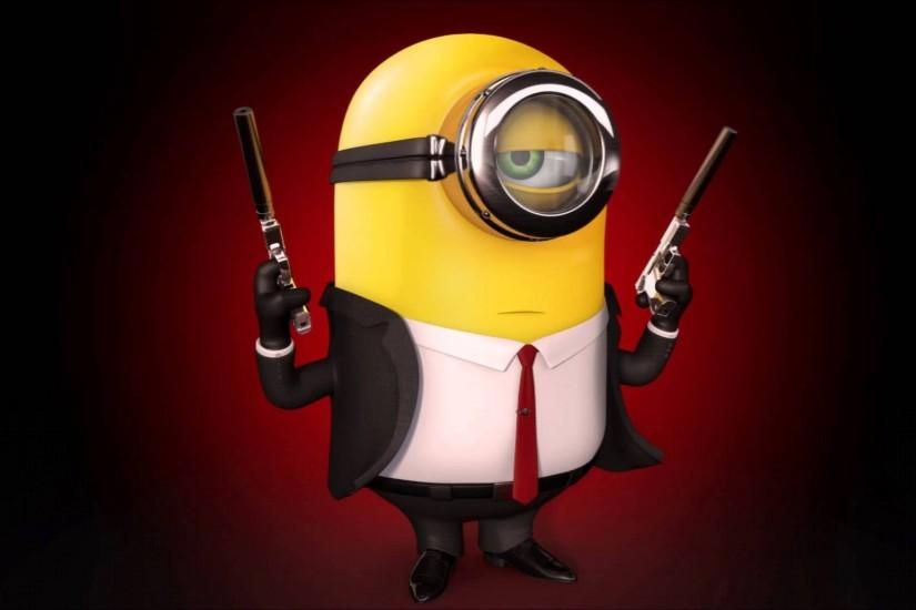 download minions wallpaper 1920x1080