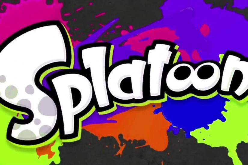 splatoon wallpaper 1920x1080 1080p