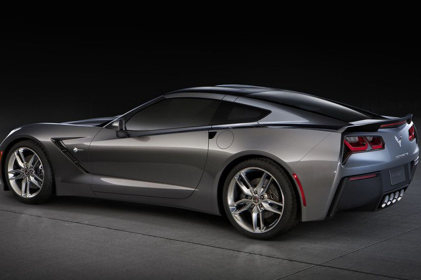 2014 Chevrolet Corvette Stingray picture