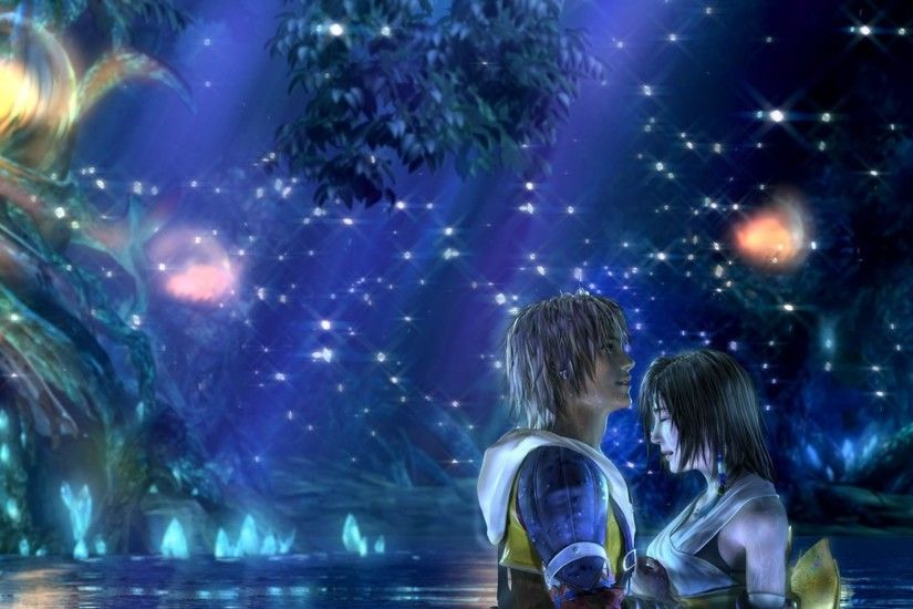 Final Fantasy X Wallpapers - Full HD wallpaper search