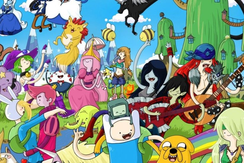 1000+ ideas about Adventure Time Wallpaper on Pinterest ... - HD Wallpapers