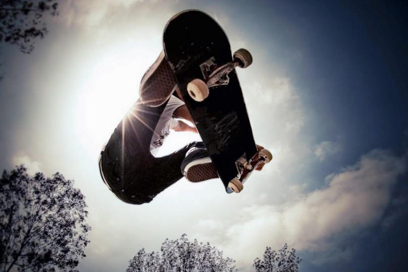Free Desktop Skateboard Wallpapers - wallpaper.wiki Skateboard desktop  picture PIC WPE007905
