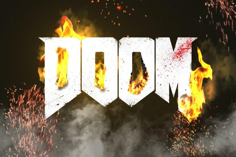 popular doom wallpaper 3840x2160